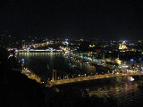 Danube at night :: no rating :: no comments